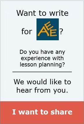 Write for AEE